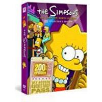 The Simpsons - Season 9 [DVD]